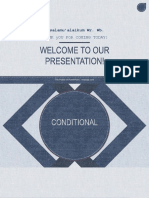 Ppt Conditional