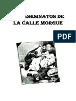Los Asesinatos de La Calle Morgue (Radioteatro)