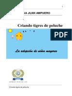 Criando Tigres de Peluche -Copirght