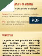 3a. PODAS y NIPO