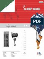 DBhoist Catalogue