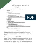 238011539 La Semantique Des Textes