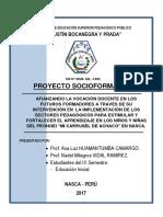 Proyecto Inicial IX