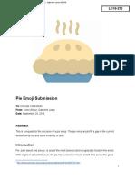 16272 Pie Emoji