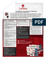 Cafena Business Solutions