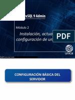 PostgreSQL Admin