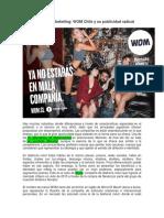 UDP-MARKETING-COMUNICACION Y PUBLICIDAD-WOM EN CHILE.docx