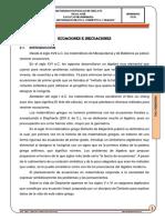 Modulo III - Ecuaciones e Inecuaciones - Matematica i - Ing. Civil - Udch - 2015 II