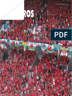 Wales Euro 2016 Feature - Football Weekends