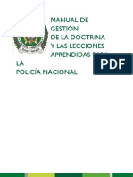 Manual de Gestión de La Doctrina CAPITULO 2