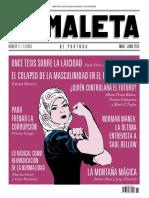 artículo Fátema Mernissi