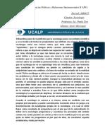 Parcial Socio 3006