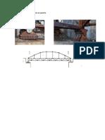 Apoyo Cn Rodillo y Simple en Un Puente