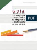 Guía de estudios para la evaluación diagnóstica ciclo escolar 2015-2016 (1).pdf