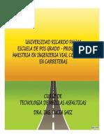 Clase 1 - Tecnologia de Mezclas Asfalticas (2)
