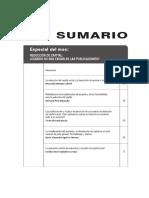 SUMARIO-agoto Diálogo