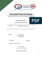 Centrales Grupal FINALITY
