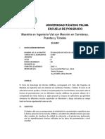 Silab. Mezclas Asfalticas Lucía Saez (2)