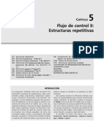 3er. Control de Lectura - Fundamentos de Programación, 4ta Edición-187-197