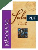 Comentário de Salmos - Vol 2