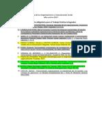 Trabajo Práctico Integrador 2017 Bibliografía