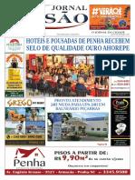 Edição 587 do Jornal Visão