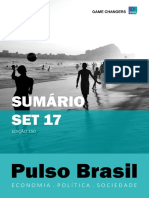 Ipsos Pulso Brasil 2017 09 - Sumario