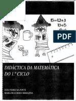Avaliação (Texto Ponte Serrazina)