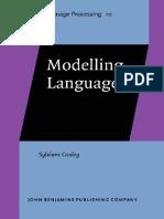 Modelling Language