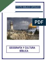 Geografia y Cultura Biblica 38
