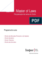 Manual Do Candidato LLM 2015