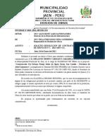 Informe Nº 025 - MELANIO OBISPO CARRASCO OBRA. SR. DE SIPAN.doc