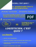 Log, c'Est Quoi Version Papier