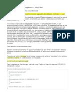 Configuracion Proxy Pfsense