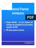 International Finance PPT
