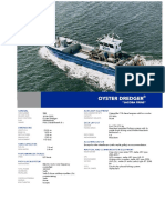 Product Sheet Oyster Dredger 2908 YN 588 Jacoba Prins 06 2005