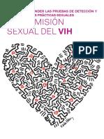 Guia Transmision Sexual