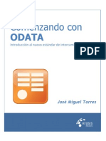 Whitepaper - Comenzando Con OData - JM Torres - Krasis Press