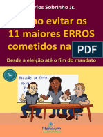 E-book - Como evitar os 11 maiores erros cometidos na CIPA.pdf