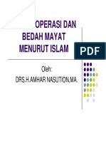 His127 Slide Hukum Operasi Bedah Mayat Menurut Islam (1)