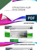 Cara Aktivasi Akun Anggota IDI Online