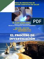 Proceso Investigacion Unica 2014