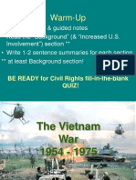 vietnam simplified  guided notes