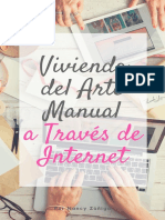 e Book Negocio Arte Manual