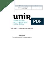 Anteproyecto de Investigación epistemología-2
