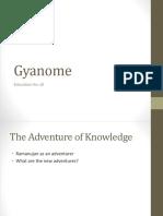 gyanome