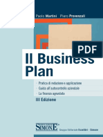 Simone - Business Plan Ed III