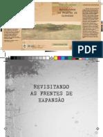 VELHO 2016 Revisitando as Frentes de Expansao