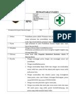 7.1.1.ac SOP PENDAFTARAN PASIEN.doc