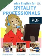 1 Everyday English for Hospitality Professiona